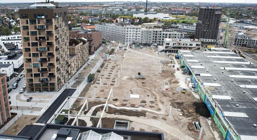 I Dansk Byggeri er vi overordentlig glade for, at Københavns Kommune har afskaffet gebyrerne på byggesager. Det er positivt for både erhvervsliv og borgere. Men jeg vil i stilfærdighed minde om, at det dog ikke løser hele opgaven, når det gælder sagsbehandlingen, skriver Torben Liborius.