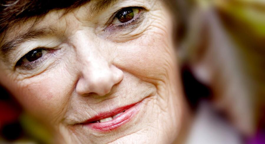 Jane Aamund har gennem sin karriere vundet flere litteraturpriser.Hun scorede hattrick med Bog & Idé-prisen, som hun både vandt i 1997, 1998 og 1999. Fem år efter vandt hun den endnu engang.Aamund har også vundet de Gyldne Laurbær i 1998 og Rektor frk. Ingrid Jespersens Legat. Også i 1998.