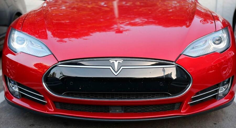 Tesla kan fortsætte salget i Sverige.