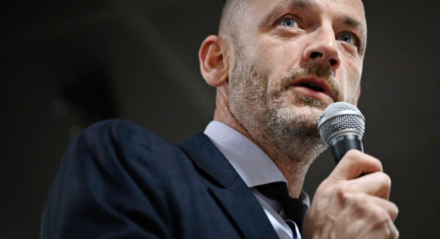 Rektor for Københavns Professionshøjskole, Stefan Hermann, afviser, at skolens guide om kultursammenstød har noget med krænkelsesdebatten at gøre.