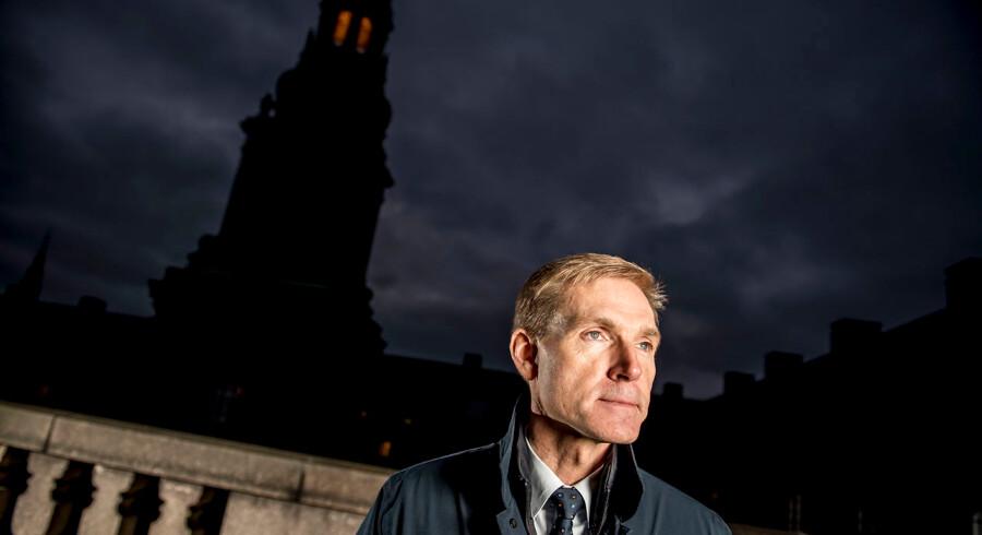 En aftale om en differentieret pensionsalder skal landes inden et valg, mener Dansk Folkepartis formand, Kristian Thulesen Dahl. Ellers kan man få den tanke, at Socialdemokratiets udspil blot er tænkt som en del af en valgkamp, mener han.