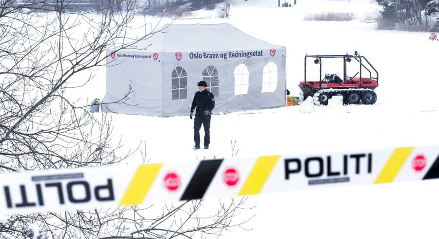 Anne-Elisabeth Hagen har været forsvundet siden oktober sidste år. Politiet efterforsker med fuld styrke.