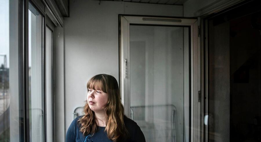 Ida Emilie Olsen er 25 år, og hun har følt sig ensom, siden hun var helt lille. Det begyndte, da hun blev mobbet i folkeskolen, og siden da udviklede hun et så lavt selvværd, at det var svært at få nye venner.