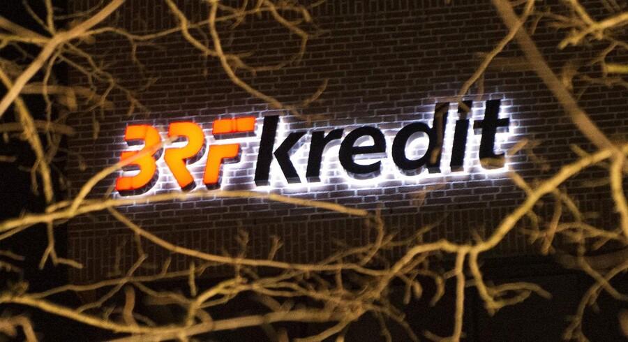 Med salget af BRFkredit i 2014 står BRFfonden tilbage uden et reelt formål. Jørn Astrup Hansen mener, at BRFfonden bør opløses.