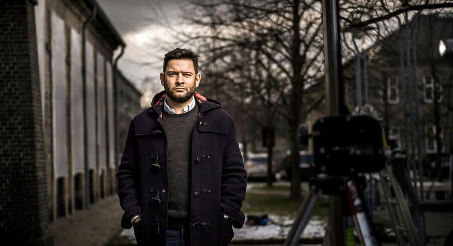 Jonatan Hjortdal blev træt af at debitere timer og løse ensformige opgaver på advokatkontoret. Derfor droppede han advokatkarrieren og søgte nye veje. Pr. 1. januar begyndte han som chief legal offiicer hos den juridiske start-up LegalHero.