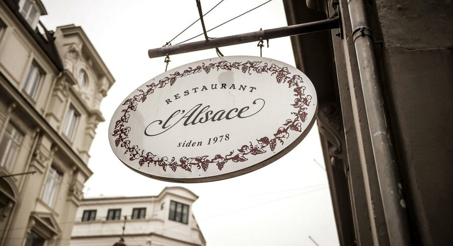 Med 40 år på bagen er l'Alsace en af byens ældste franske klassikere.