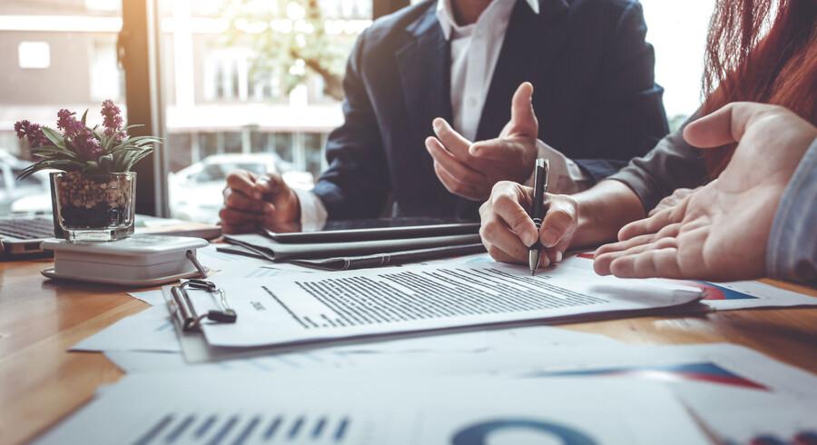 Nye regler skulle gøre investeringsomkostninger synlige og overskuelige. Privatøkonomiske rådgivere er skeptiske.