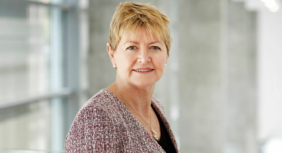 Lundbecks nye topchef, Deborah Dunsire, har som hovedopgave at finde frem til, hvordan det danske medicinalselskab skal skabe vækst på den anden side af 2020.