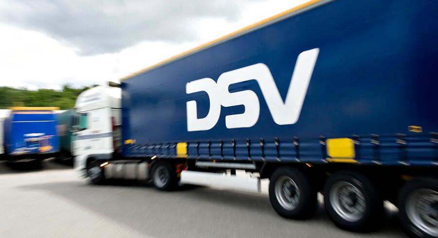Arkivfoto. DSV.