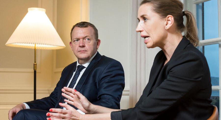 Hidtil har statsminister Lars Løkke Rasmussen (V) kun kunnet se til, at Mette Frederiksen (S) ifølge meningsmålingerne har fast kurs mod statsministeriet. Regeringens seneste udspil har ikke formået at rette op på opinionstallene, men erfaringen viser, at man aldrig skal afskrive Løkke.