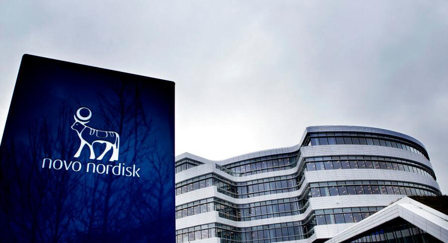 Novo Nordisk håber på at besætte det amerikanske marked med TV-reklamer for diabetesmidlet Ozempic, der udgjorde 78 pct. af virksomhedens vækst i 2018.