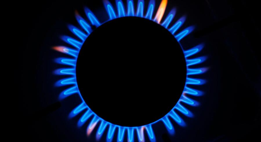 Også danske Ørsted køber mere gas fra russiske Gazprom, viser nye tal for den russiske eksport.