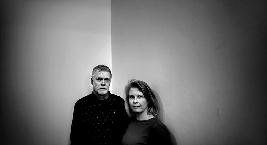 Bo Wagner Sørensen og Sofie Danneskiold-Samsøe (billedet) er sammen med Yvonne Mørck forfattere til ny bog om etniske minoritetsmiljøer. De tre antropologer hævder, at danske forskere ofte underkender, at årsagerne til social kontrol i høj grad skal findes i mellemøstlige æresbegreber.