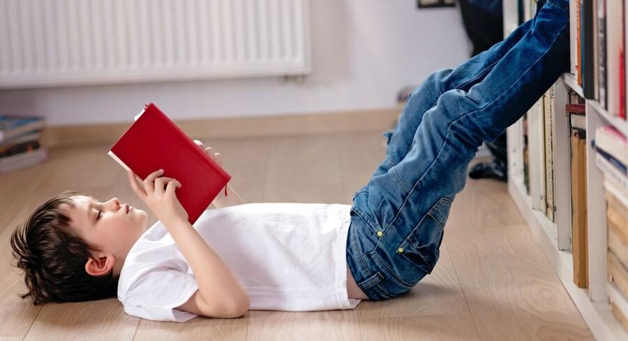 I den nyligt fremlagte aftale om folkeskolen vil man have flere stærke læsere i folkeskolen, og man vil have en øget læseindsats. Men der skal virkelig tænkes nyt for at stimulere læselysten blandt børn og unge i folkeskolen.