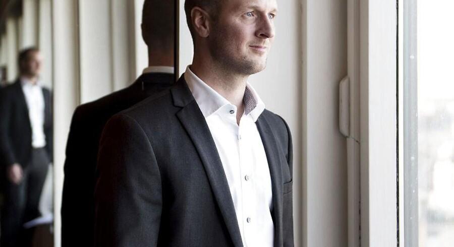 Thomas Kirk Kristiansen er fjerde generations ejer af LEGO koncernen og formand for Lego Fonden og næstformand for Lego Brand Group. Han er i dag den mest aktive blandt Krik-familiens medlemmer i Lego.