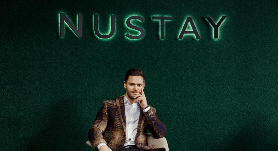 Nustay.com blev i november måned sidste år godkendt til Google Hotel Ads, hvilket ifølge stifter og adm. direktør Mathias Lundøe Nielsen i den grad gav virksomheden et boost. Den lille, men stærke danske iværksættervirksomhed er nu blevet godkendt til børsen i Stockholm - og har allerede modtaget begejstring forud for noteringen.