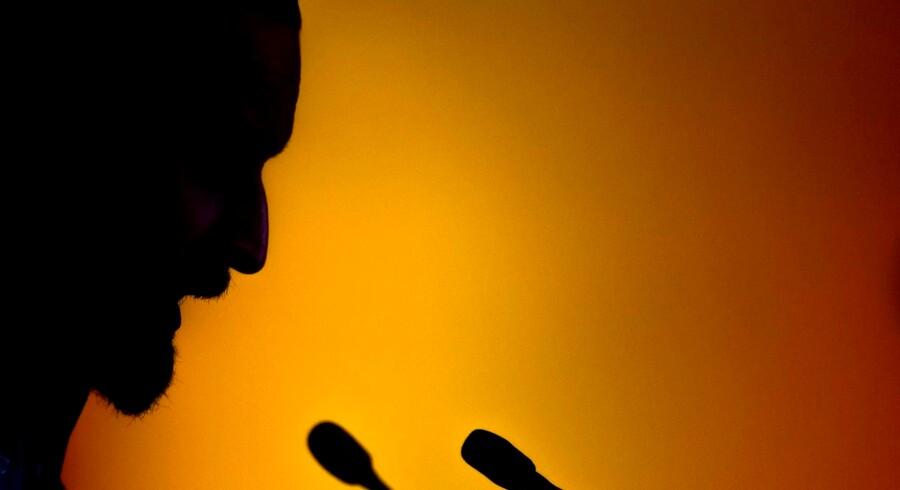 Santiago Abascal, der begyndte sin politiske karriere i et ETA-hærget Baskerland, har forstået at sætte ord på mange spaniernes vrede over løsrivelsesprocessen i Catalonien. Men den mest revolutionerende del af hans højrekatolske program handler værdipolitik.