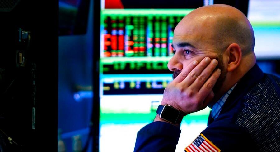 Flere udmeldinger fra Trump har været med til at fastsætte retningen for det amerikanske aktiemarked den forgangne uge.