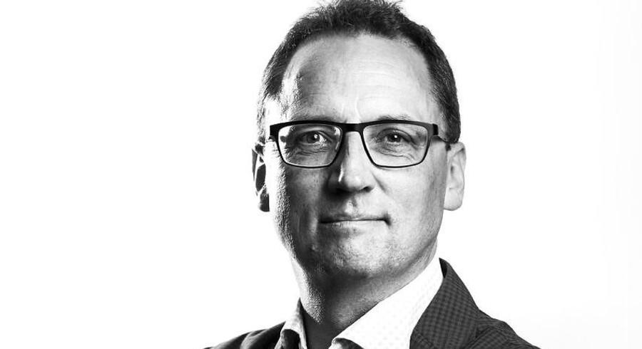 Vi flytter rundt og blander os som aldrig før, og forskelligheden er i dag så udjævnet, at det ikke burde være muligt at slå politisk plat på den. Men det sker, desværre, skriver Morten Hesseldahl, administrerende direktør for Gyldendal.