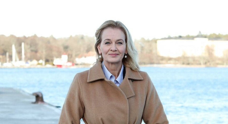 Veteranen Carina Åkerström er pr. 27. marts 2019 udnævnt til ny koncernchef for Svenska Handelsbanken. Hun har over 30 år bag sig i banken og var blandt topfavoritterne til jobbet, men får store udfordringer.