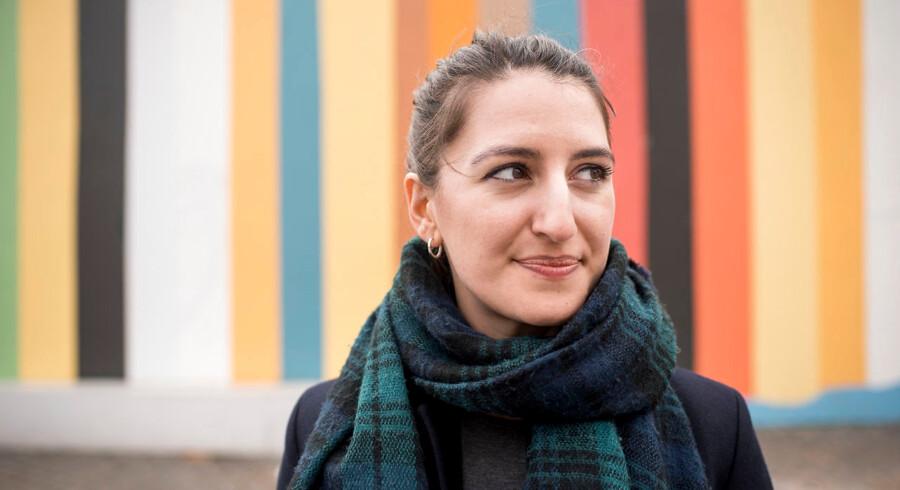 Daniella Mancini flyttede til Danmark i 2016 med sin kæreste. I 2018 startede hun sin egen virksomhed, Scribly.io, op. Hun bor sammen med sin kæreste og deres fælles hund Phoebe.
