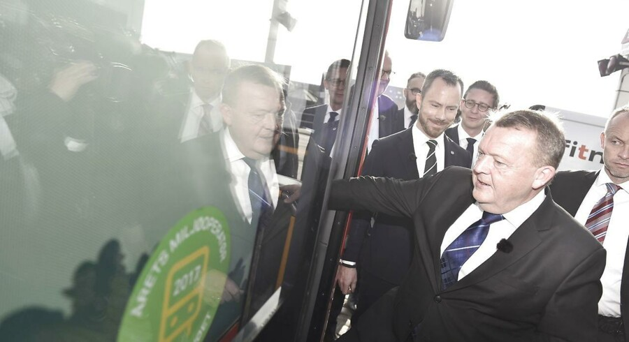Da regeringen i efteråret 2018 præsenterede sit klimaudspil tog ministrene bussen i stedet for ministerbilerne. Otto Brøns-Petersen, analysechef, tænketanken CEPOS, advarer mod at udarbejde klimapolitik hvilende på forkerte præmisser.