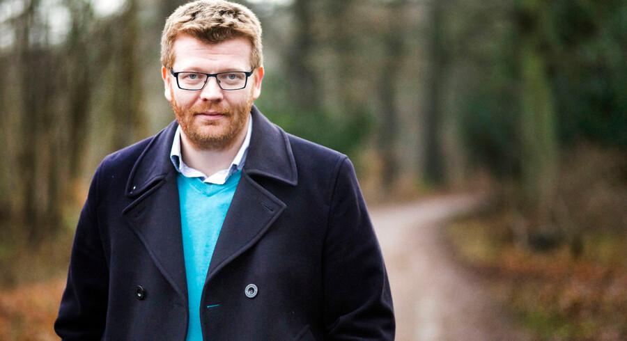 Joachim Hoffmann-Petersen, formand for Dansk Selskab for Anæstesi og Intensiv Medicin, mener, at overdreven administration i sundhedsvæsnet stjæler tid fra patienterne.
