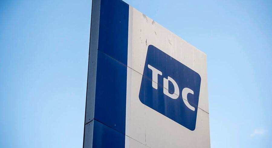 TDC er størst i Danmark indenfor fastnettelefoni, mobiltelefoni, TV og bredbånd.