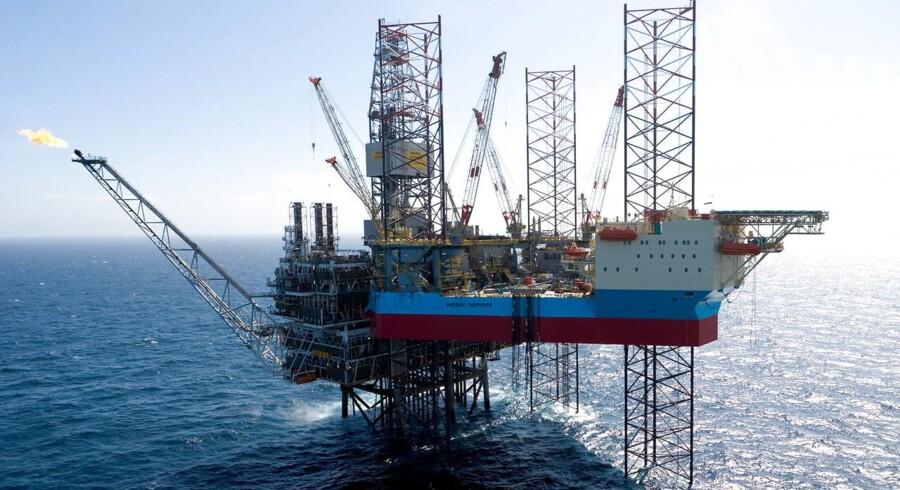 Maersk Drilling Inspirer