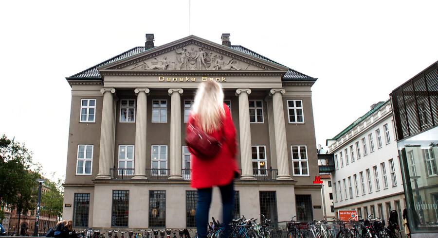 En amerikansk børsmyndighed har nu også Danske Bank under lup i kølvandet på bankens hvidvaskskandale. Banken oplyser, at den samarbejder med alle relevante myndigheder om at komme til bunds i sagen.