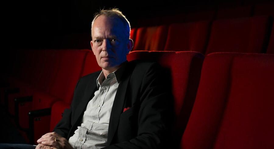 Direktør Henrik Bo Nielsen ny direktør i DR