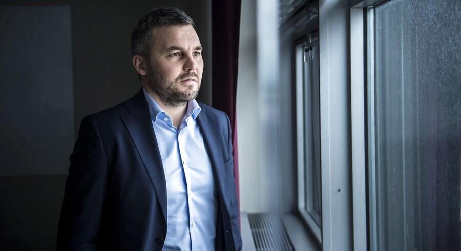Kritikken af Huawei er forfejlet og risikerer at få store konsekvenser for Danmarks teknologiske fremskridt, lyder skudsmålet fra Kenneth Fredriksen, der er regional direktør for Huawei i Central-, Østeuropa og Norden.