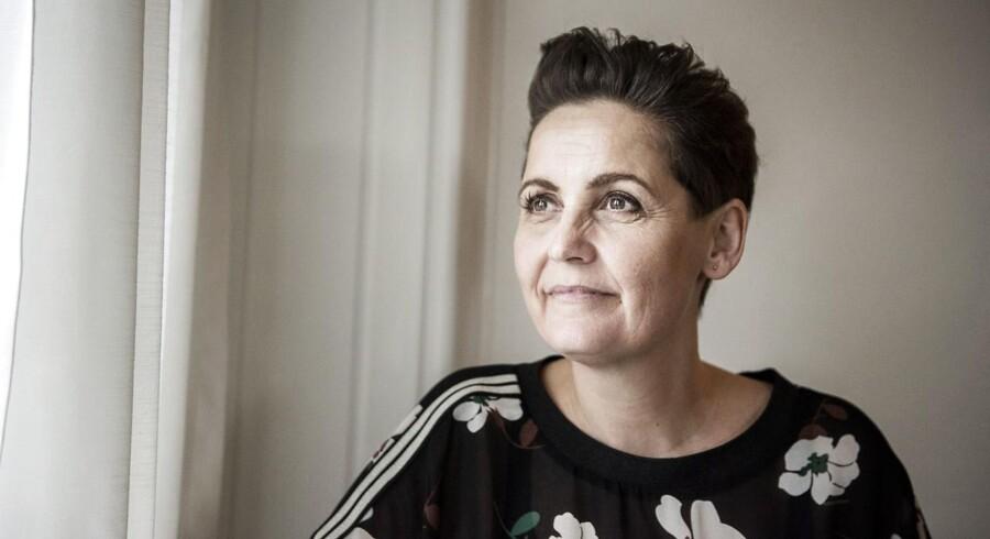 Udlændingedebatten er præget af en »evig skyttegravskrig« og blottet for nuancer, mener SF-formand Pia Olsen Dyhr.