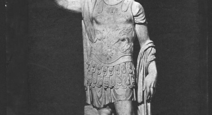 Alexander den Store regerede over en stor del af verden for snart 2.500 år siden, men kan stadig inspirere med sin ledelse.
