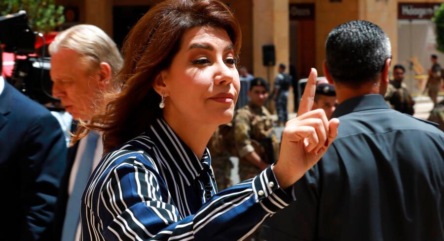Paula Yacoubian repræsenterer nye toner i libanesisk politik. Forleden holdt hhun en tale i parlamentet, hvor hun gik i rette med bl.a. den manglende ligestilling mellem kønnene, Libanons forældede ægteskabslov samt den udbredte korruption og nepotisme.