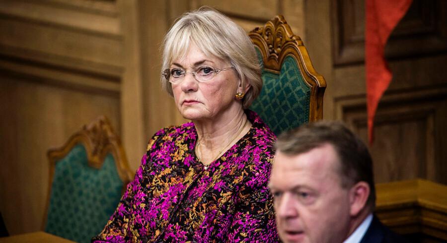 Folketingsformand Pia Kjærsgaards forslag om parlamentariske forundersøgelser er et nyt indspark i debatten. Desværre er forslaget for vidtgående, mener Henning Thiesen.