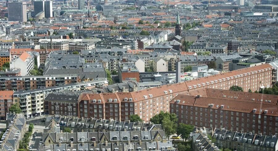 Cecilia Lonning-Skovgaard: »I Venstre er vi glade for, at det med årets budget er aftalt at lave analyser af, hvordan kommunen kan planlægge og bygge billigere med færre belastende og ulogiske miljøkrav. For det skal være muligt at bo i København uden at måtte give afkald på et velfungerende familieliv.«