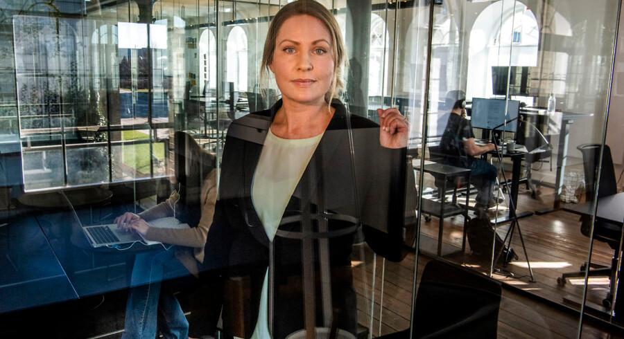 Bodil Christine Reumert, leder af den nye innovationsskole, Talent Garden Innovation School.