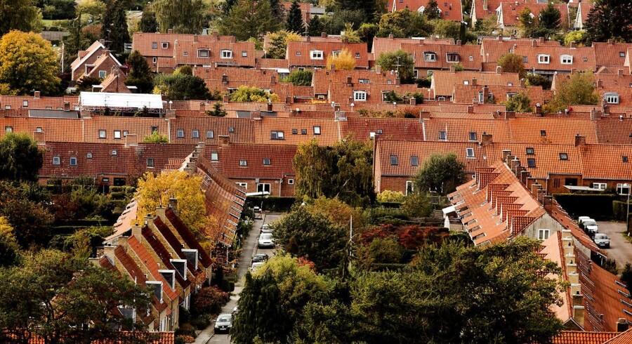 Japanerne er gået på jagt efter danske realkreditoblgiationer, og det er med til at give de danske boligejere en lavere rente.