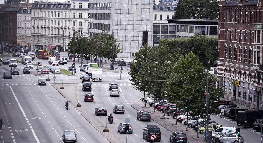 »Hovedstaden er Danmarks bedste kort, når det gælder om at tiltrække højtkvalificeret arbejdskraft fra udlandet,« skriver 11 hovedstadsborgmestre og formanden for Region Hovedstaden.