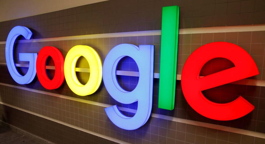 »Den primære indtægtskilde for Google, Facebook og i stigende grad også Amazon er annoncer.«