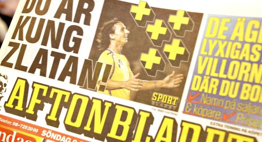 Aftonbladet bliver beskyldt for at rette udokumenterede anklager mod en kendt svensk Rusland-forsker.