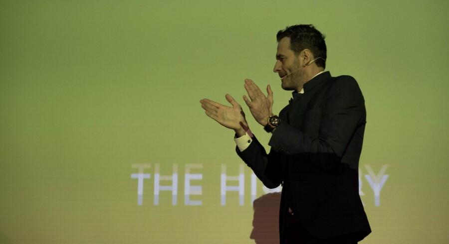 Jesper Buch har ejerandele i knap 30 virksomheder. Fornyligt har han etableret investeringsselskabet Guerilla Capital sammen med en række partner. Selskabet har til formål at investere i iværksættere - og i høj grad i de virksomheder, som han investerer i under optagelserne til Løvens Hule-programmerne.