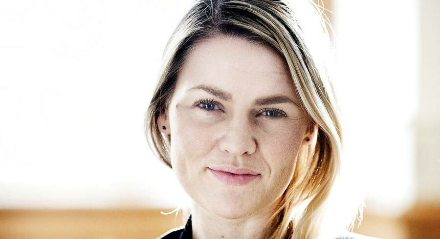 Laura Lindahl