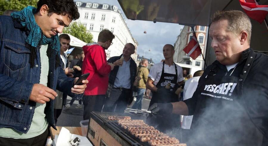 Den kulinariske kultur i København åbner og udvikler byen og tiltrækker turister og andre gourmetoplevelser fra omverdenen. »Virksomheder, fonde og civilsamfund skal være med til at løfte byen, så alle kan leve et værdigt liv i København, og at den er tilgængelig for alle. København skal ikke kun være for de hippe og rige,« mener Karen Melchior.