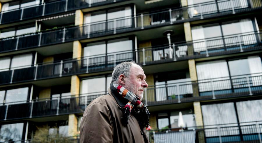Lasse Larsen og Mette Hansen er i Højesteret tilkendt erstatning for at have betalt overpris for en lejlighed i andelsforeningen A/B Duegården på Frederiksberg.