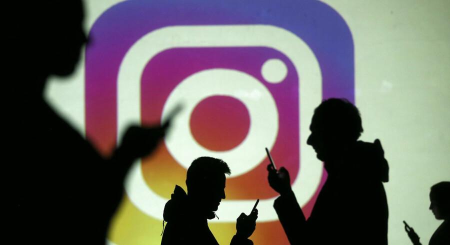 Køb i appen vil give Instagram mulighed for, at inkorporere brugernes tøjstørrelser og stil i de algoritmer, der sender reklamer ud til brugerne.