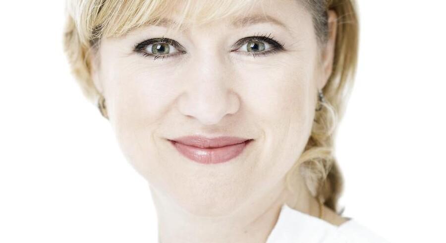 BMINTERN - Sophie Hæstorp Andersen