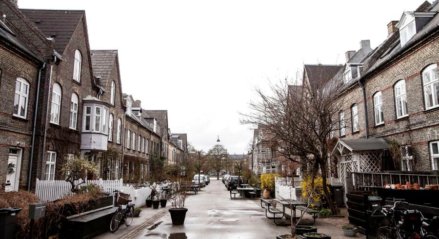Nordea har netop åbnet for et 30-årigt boliglån til en rente på bare én procent.