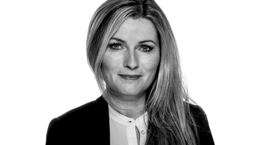 »Hvem er det geni, der har fundet på, at et kunstcirkulære skal øremærke millioner af skattekroner til en flok kriminelle? Få det dog ændret,« skriver Berlingskes kulturredaktør Anne Sophia Hermansen.